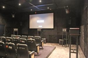 DTS 2013 Demo Room