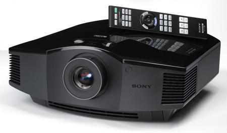SonyVPLHW50ES