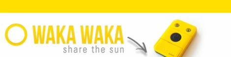 Waka Share