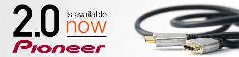 Pioneer HDMI