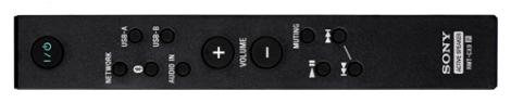 SRS-X9 remote