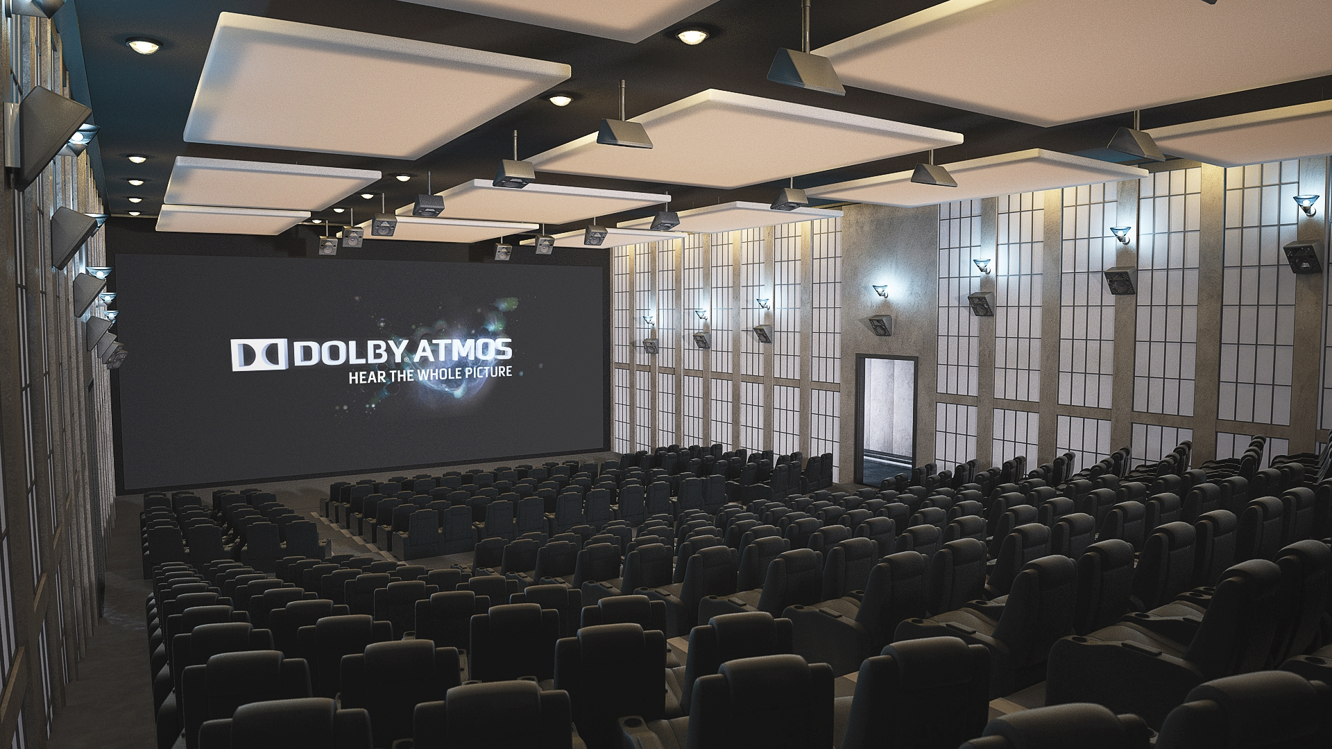 Living with Pioneer Elite 5 1 4 Dolby Atmos | david susilo UNCENSORED