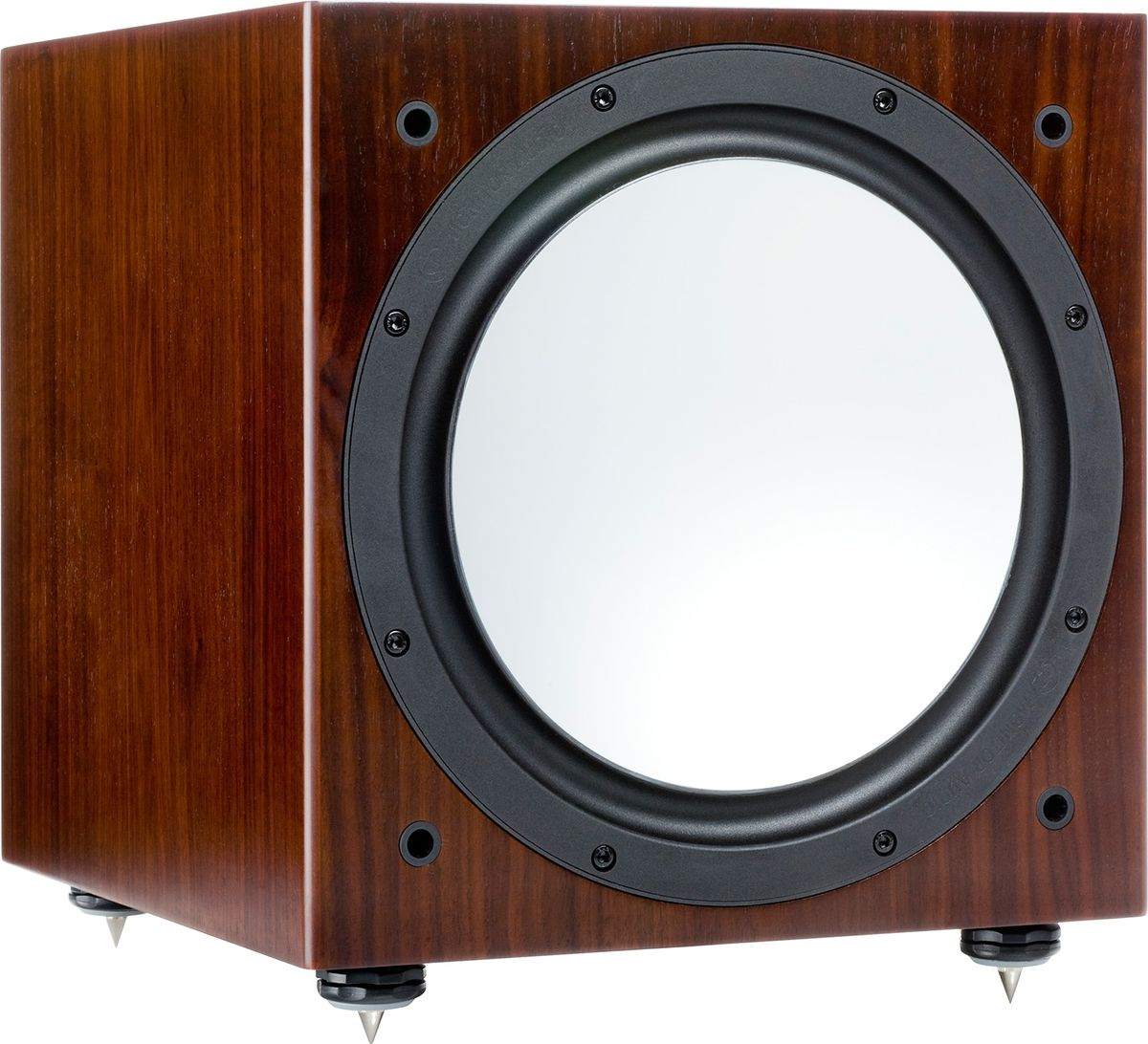 Going Atmos Hands On With Monitor Audio Silver Series Ct 265idc Bronze 6 Walnut Ma Sw