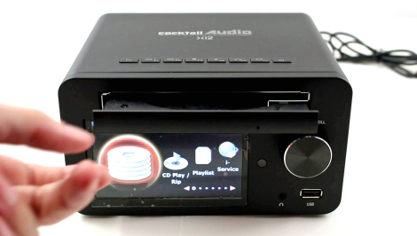 X12 front