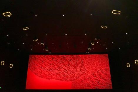 Studio XXI with Meyer Sound Atmos Theatre